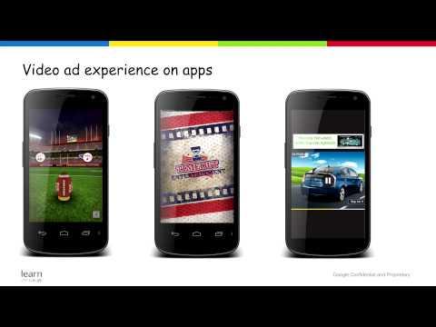 Maximising revenue with AdMob