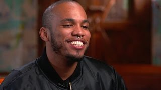 the struggles and success of hip hop star anderson paak