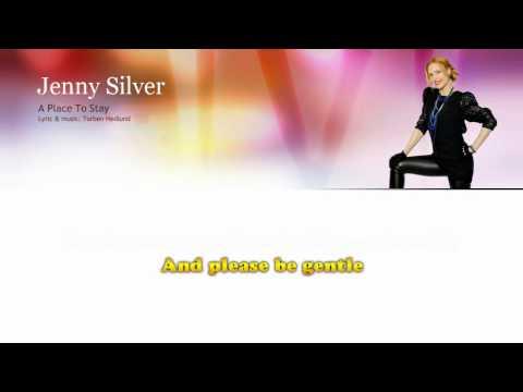 Jenny Silver