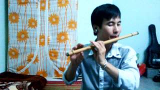 Nối lại tình xưa - sáo trúc - Cao Trí Minh
