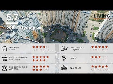 ЖК «Шушары» отзыв Тайного Покупателя. «Дальпитерстрой». Новостройки Санкт-Петербурга