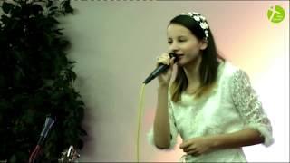 Виктория Оганисян - Калека