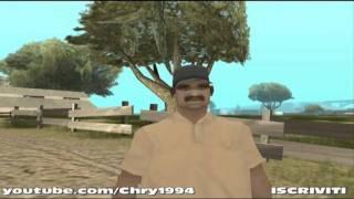 GTA San Andreas - Spot San Crispino [PARODIA]