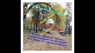 AUDIO BOOKS: Беседы Современной Молодёжи. Рассказ №33...AdSense...Фон сайта...харьковский форум.
