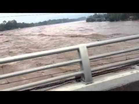 Cagayan de Oro City Marcos Bridge