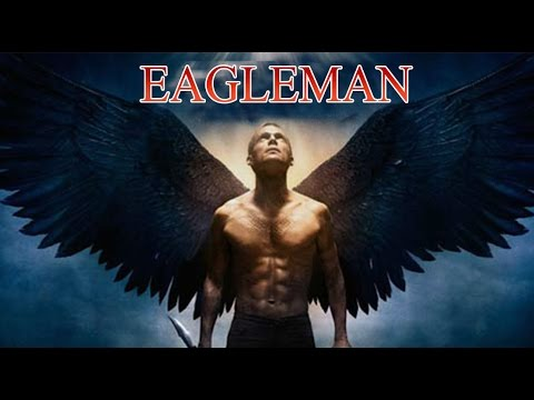 Eagle Man - Full Movie | Sara Legge, Dan...