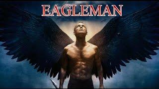 Eagle Man - Full Movie   Sara Legge, Dan Fraser