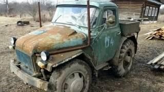 Необычный и колхозный тюнинг автомобилей. № 2