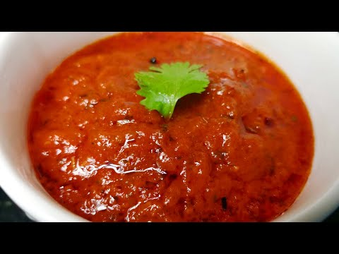 Pizza Sauce recipe -part 2| Silky Smooth & Tasty Pizza Sauce recipe with Easy Tips