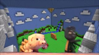 Plush - Minecraft - Piggy