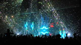 Скачать Bassnectar Magical World Live W Confetti Cannon Lincoln NE 9 27 13 Ikonic Sound