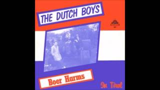 1982 DUTCH BOYS boer harms