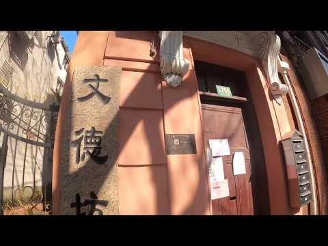 【4k】36.上海漫步北京西路&北京东路、外滩、东方明珠街景/shanghai-strolling-beijing-road-bund-oriental-pearl-street-view