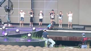 Video 160814 DMZ 평화 콘서트 드라이 리허설 BTOB - 집으로 가는길 download MP3, 3GP, MP4, WEBM, AVI, FLV Agustus 2018