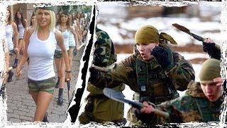 СТРАШНОЕ Оружие Российского Спецназа! МПЛ-50 [Knife Story]