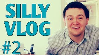 Wonderment Behind the Scenes! Silly Vlog #2 !