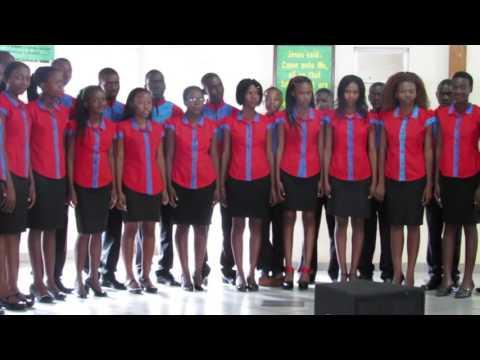ZWAC UMYF MUSIC FESTIVALS 2016   BULAWAYO