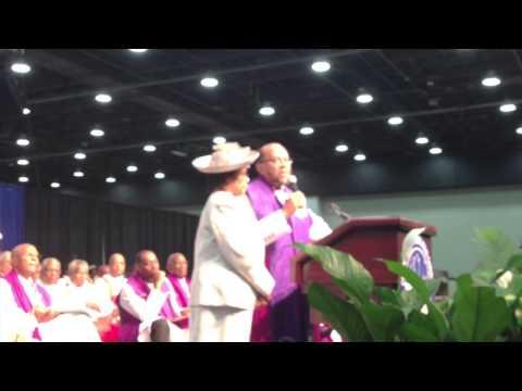 COOLJC Presider Ordination