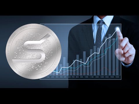 How to Make Money With Cryptocurrency S-Coin Quickly and Easily!
