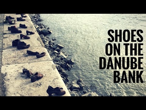 SHOES on the DANUBE | The Fluffies Channel | Travel, Culture, Lifestyle, Food