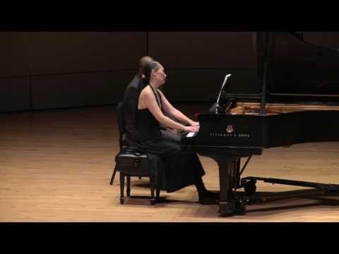 """Harvey Stokes's composition """"Piano Sonata No  6"""""""