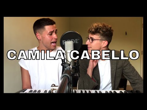 CAMILA CABELLO MASH UP - HAVANA & CRYING IN THE CLUB - Jack and Joel