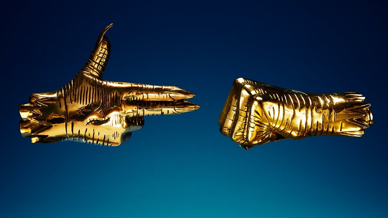 Run The Jewels - 2100 feat. BOOTS | From The RTJ3 Album - YouTube