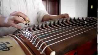 Back to sleepwalking cents    Thiên Niên Duyên     缘千年        Guzheng Cover