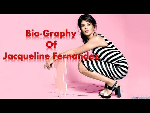 Jacqueline Fernandez ★ Biography ★ 2017
