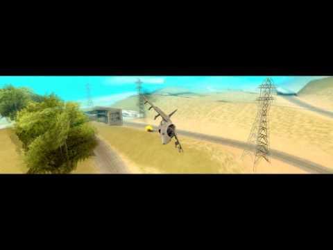 [Advance Gaming] Aerial Warfare