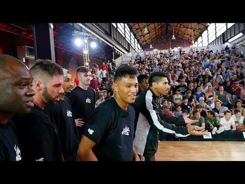 Bboy Vlog | Unbreakable Bboy Championship | Soul Mavericks Unmasked! 👀 Vlog documentary