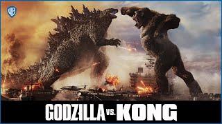 Godzilla vs Kong | Home