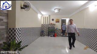Nhà bán Bình Tân - giá rẻ - Hẻm / Chiến Lược