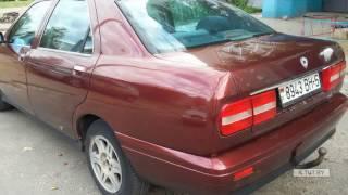 Продаю на A.TUT.BY Lancia Kappa 1998