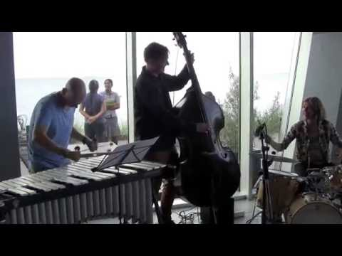 Live Jazz At Den Blå Planet - Jørgen Svare Jazz Vibes 2/2