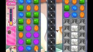 Candy Crush Saga Level 341 - 3 Star - no boosters
