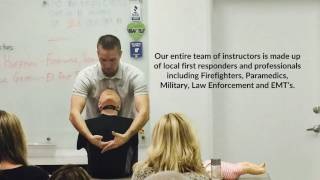 First Aid Bls And Cpr Cl Sacramento Modesto And Stockton