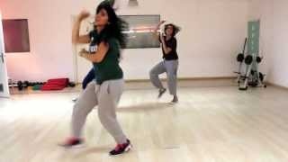 Jessy J Do it like a dude Choreography Hiphop Dance Lyne Gandour