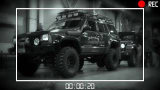 24 Hours Off Road Greece 2011 - Official DVD Trailer Release date 15-1-2012