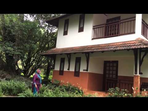 vythiri resorts ,wayanad, kerala,india