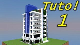 comment construire un immeuble