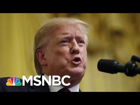 'Corrupt, Unconstitutional': MJ Reacts To G7 Announcement | Morning Joe | MSNBC