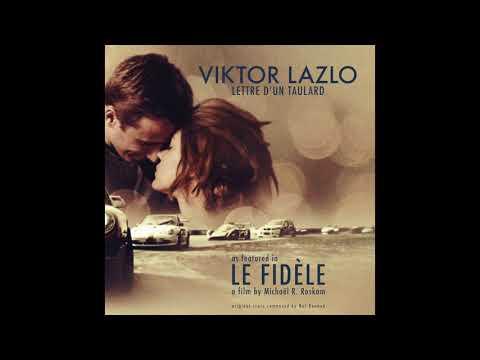 Viktor Lazlo - Lettre d'un Taulard (from the film Le Fidèle)
