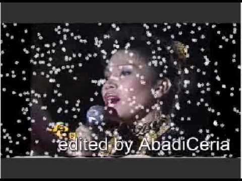 Hetty Koes Endang - Sayang LIVE Concert  in Singapore 1980's