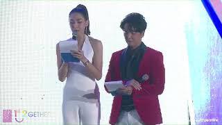 "[ FULL LIVE ] BNK48 ""1st 2gether"" Concert @ CentralWorld  (เปิดตัว Kimi wa Melody เธอคือ…เมโลดี้)"