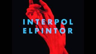 Interpol - Anywhere