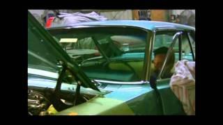 1966 Ford Galaxie 500 Restoration