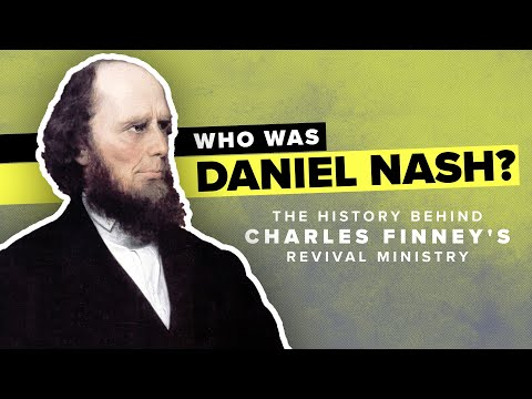 """Father"" Daniel Nash & the History of Intercession - Pam Olsen"