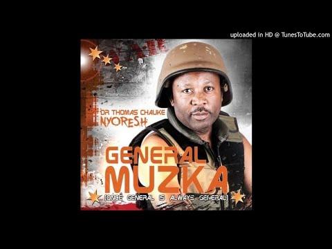 General muzka-Vakhale 2018