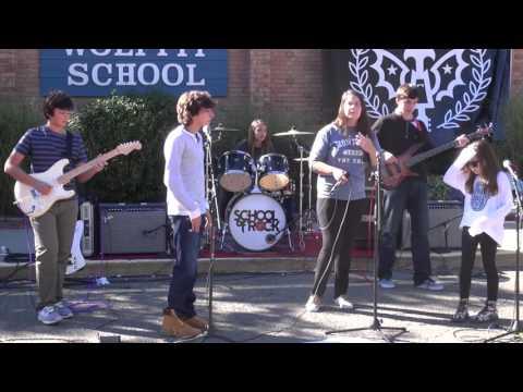 Renegade - Styx - Wolfpit School - 10.10.15